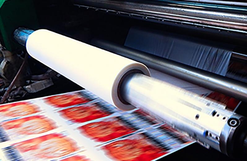 Resultado de imagem para impressão laminada