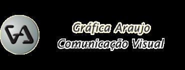 impressão banner gráfica - Grafica Araujo