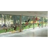 impressão adesivo transparente valor Vila Formosa