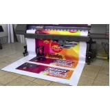 impressão banner valor Vila Mazzei