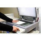 impressão digital e copiadora Belenzinho