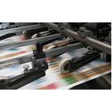 impressão digital offset valor Alto do Pari