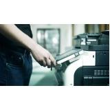 Impressão Digital e Copiadora