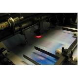 Impressão Digital Offset