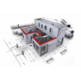plotagem arquitetura valor Bela Vista