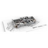 plotagem de projetos arquitetônicos Vila Alexandria