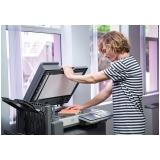 quanto custa impressão digital e copiadora Vila Esperança