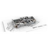 quanto custa plotagem arquitetura Parque do Carmo